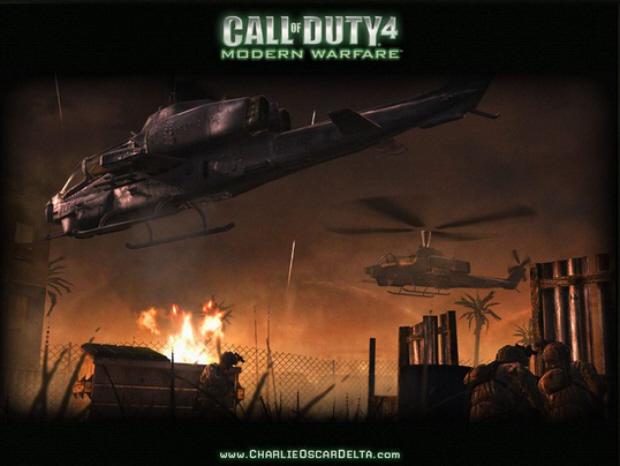 call of duty 4 modern warfare walkthrough videos guide xbox 360 rh videogamesblogger com call of duty 4 intel guide call of duty 4 trophy guide