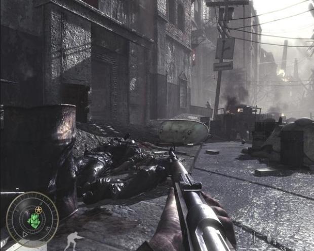 Game Terbaik Call Of Duty
