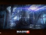 Mass Effect 2 wallpaper 10 - 1920x1200