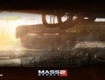 Mass Effect 2 wallpaper 11 - 1920x1200