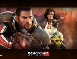 Mass Effect 2 wallpaper 2 - 1920x1200
