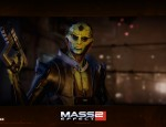 Mass Effect 2 wallpaper 6 - 1920x1200