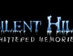 Silent Hill: Shattered Memories wallpaper logo