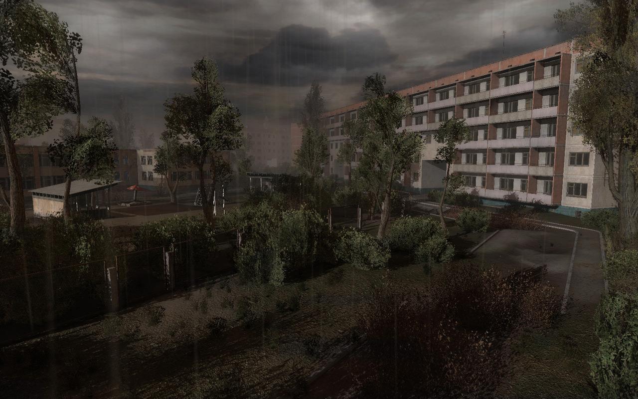Stalker Call Of Pripyat Wallpaper 4