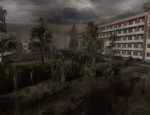 STALKER: Call of Pripyat wallpaper 4