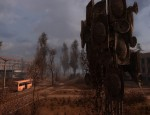 STALKER call of pripyat wallpaper 5