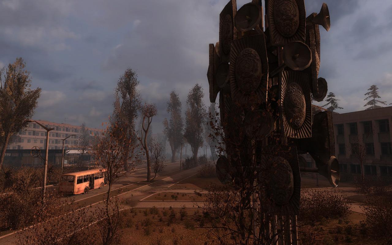 Stalker Call Of Pripyat Wallpaper 5