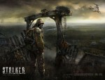 STALKER: Call of Pripyat wallpaper 9
