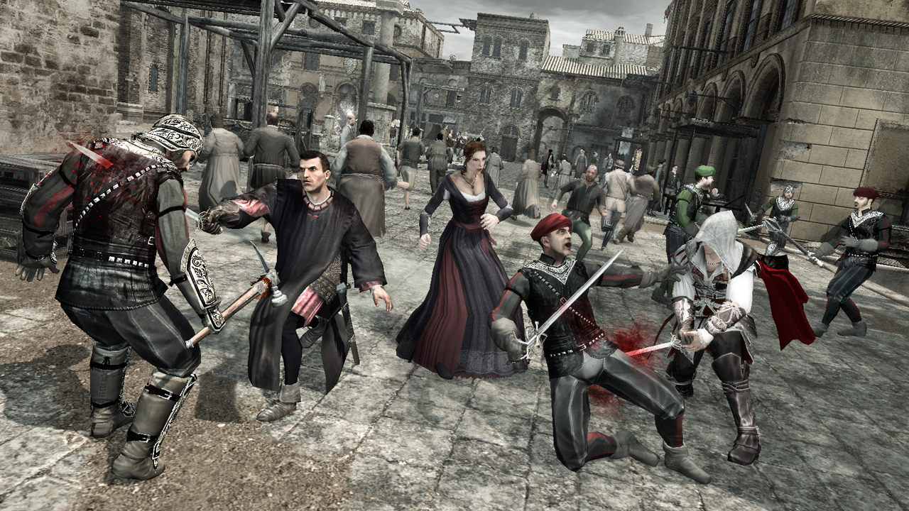 Assassin's Creed 2: Battle of Forli release date is ...
