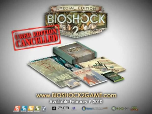 Review: bioshock 2 special edition (ps3) | parka blogs.