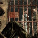 Lost In Nightmares walkthrough Resident Evil 5 screenshot