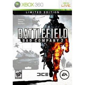 Buy Battlefield: Bad Company 2 for Xbox 360