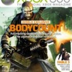 Bodycount game revealed from creators of Black. OXM coverstory