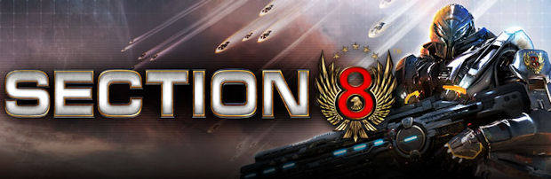Win the Section 8 PS3 FPS game
