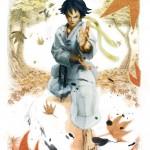 Super Street Fighter 4 Makoto wallpaper 2