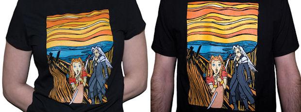 The OMG T-shirt