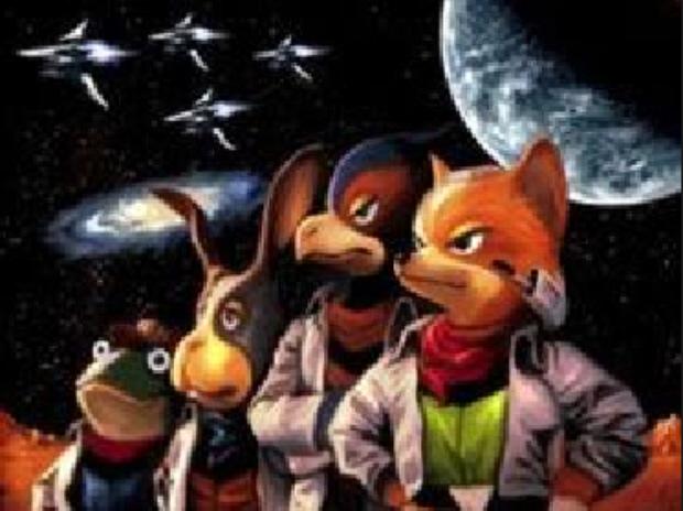 Starfox 5 wanted by Platinum Games