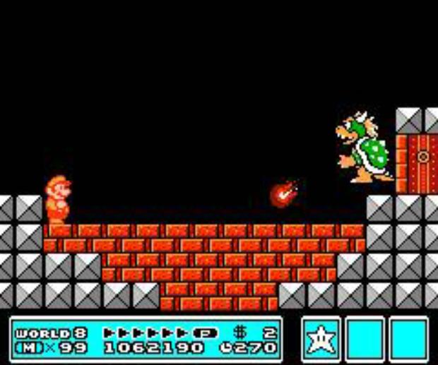 Super Mario Bros 3 Walkthrough Video Guide Wii Nes