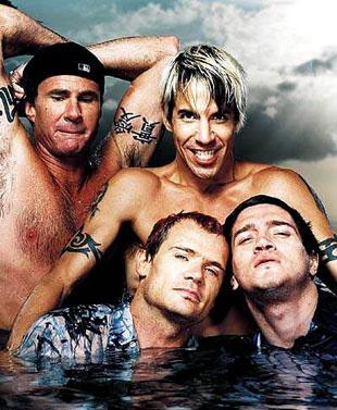 Guitar Hero: Red Hot Chili Peppers rumored