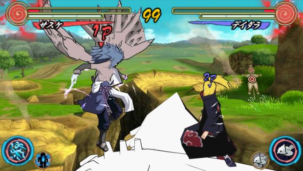 Naruto shippūden: ultimate ninja heroes 3 | narutopedia | fandom.