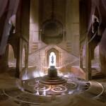 Prince of Persia Forgotten Sands wallpaper artwork