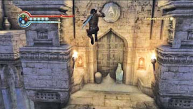 Prince Of Persia The Forgotten Sands Cd Key Activation Code Pc
