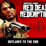 Red Dead Redemption wallpaper Marston