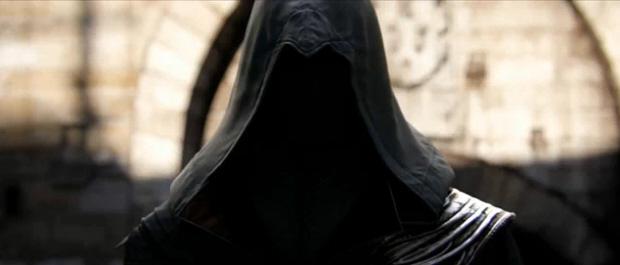 Assassin's Creed: Brotherhood E3 2010 trailer screenshot