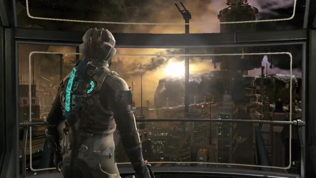 Dead Space 2 screenshot (E3 2010)