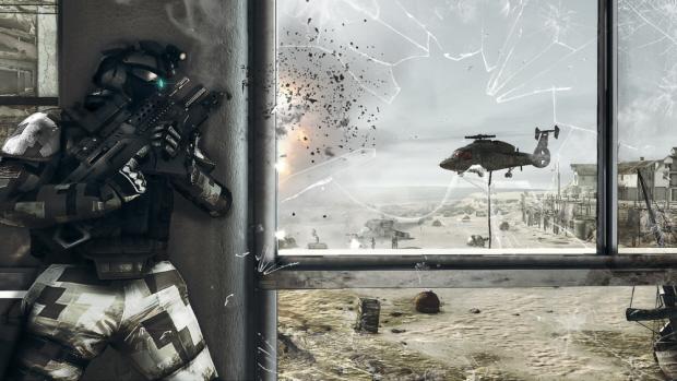 Ghost Recon: Future Soldier screenshot