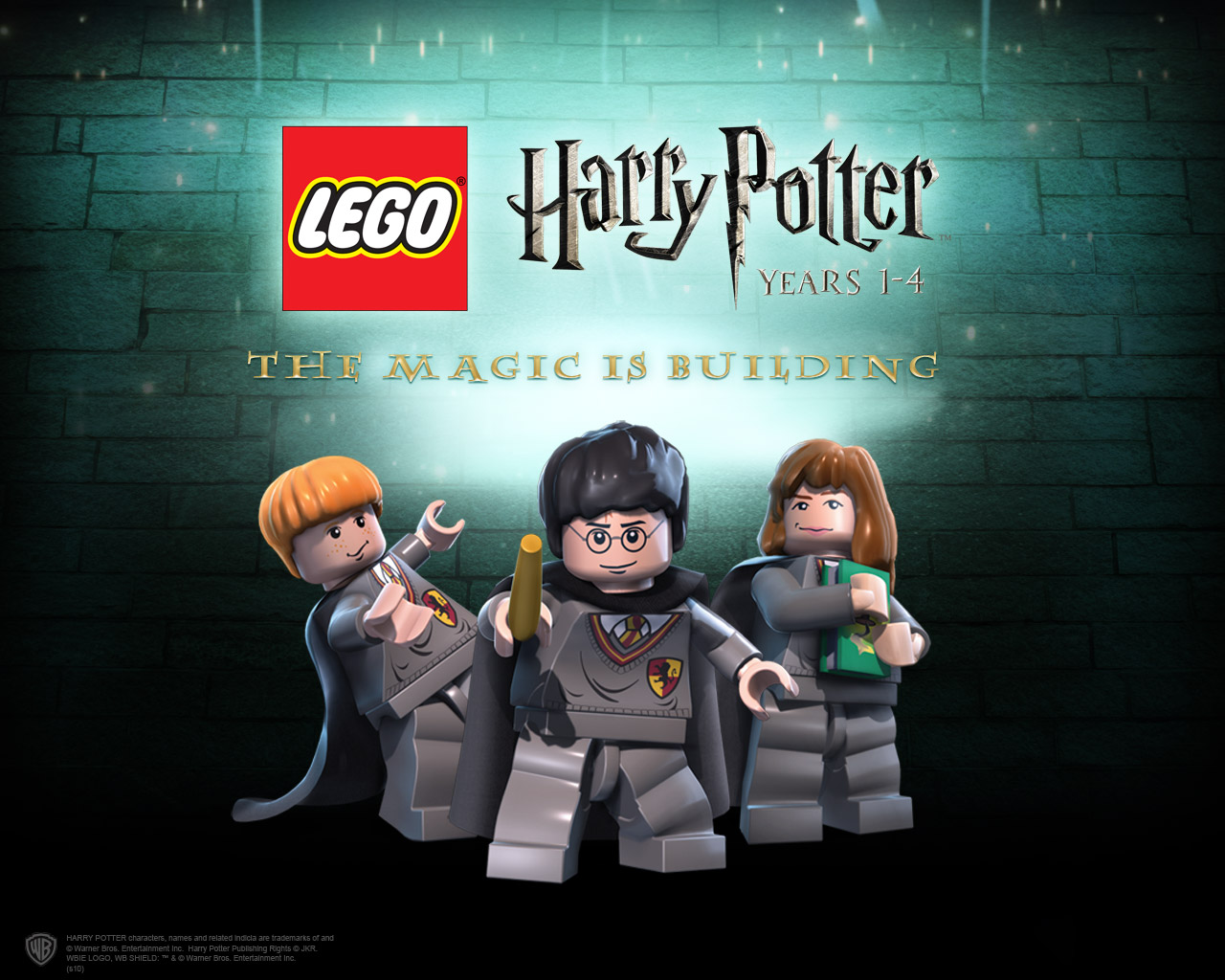 lego harry potter walkthrough video guide wii xbox 360 ps3 pc. Black Bedroom Furniture Sets. Home Design Ideas