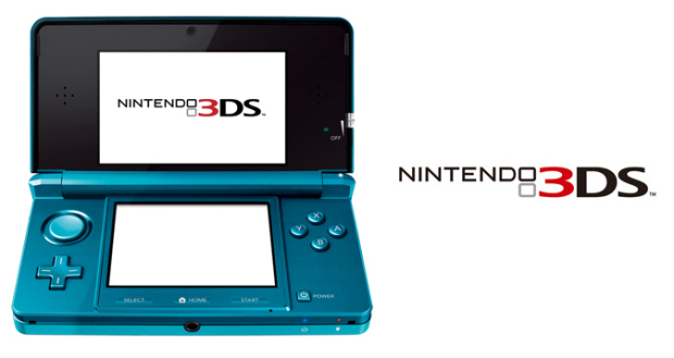 3DS launch titles have been announced