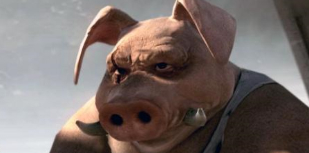Beyond Good & Evil 2 releases when pigs fly. But still in development says Ancel with small team