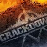 Crackdown 2 wallpaper logo