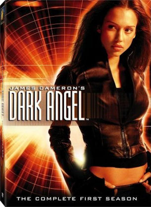 Dark Angel Season One on DVD