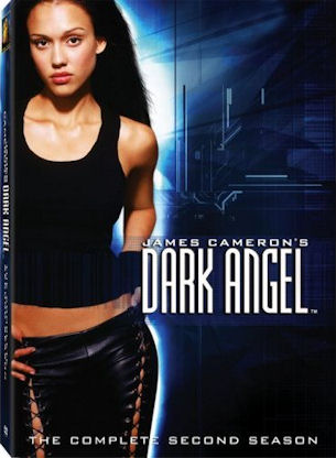 Dark Angel Season Two on DVD