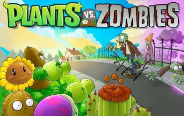 Plants vs Zombies Xbox Live arcade released ate is September 2010