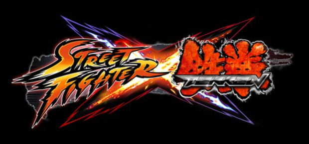 Street Fighter x Tekken and Tekken x Street Fighter announced at Comic Con 2010!