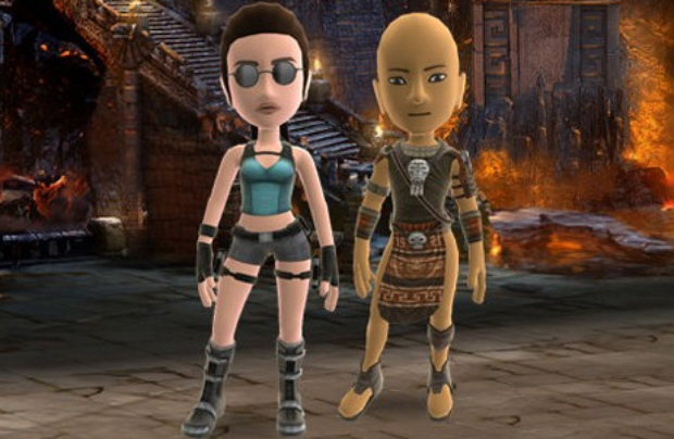 Lara Croft And The Guardian Of Light Codes And Unlockables Outfits