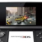 Driver 3DS screenshot
