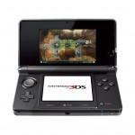 Ghost Recon Tactics 3DS screenshot 1