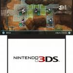 Ghost Recon Tactics 3DS screenshot 2