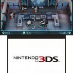 Ghost Recon Tactics 3DS screenshot 3
