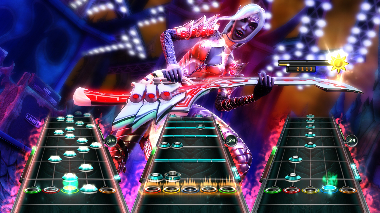 guitar hero 3 achievement guide