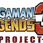 Mega Man Legends 3 Project artwork