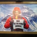 Mount Duke Hail to the King Everest DNF art PAX Prime 2010