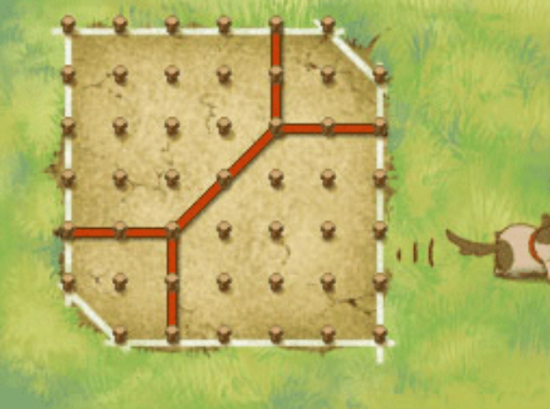 Professor Layton Unwound Future 29 Puzzle Answer Solution Our Dream House screenshot