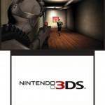 Splinter Cell: Chaos Theory 3DS screenshot 3
