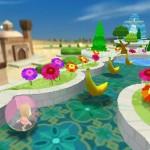 Super Monkey Ball 3DS screenshot