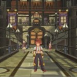Tales of the Abyss 3DS screenshot 1